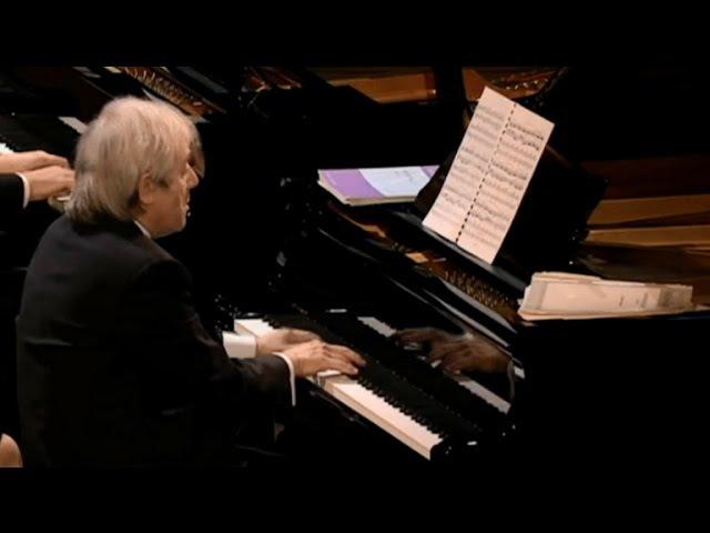 Rachmaninoff - Italian Polka - Dmitry Alexeev Nikolai Demidenko (live, 2016)