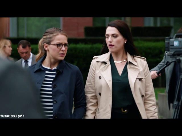 Lena Kara [Supercorp] / And somehow I've fallen in love [2x01-2x22]