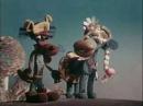 Буренка из Масленкино. Советский кукольный мультфильм   Мультфильмы. Золотая коллекция