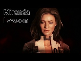 MASS EFFECT ANDROMEDA-TrailerAMV Raider