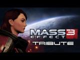Mass Effect Tribute   Dawning Promises