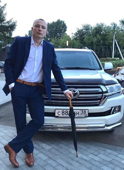 Алексей Замащиков