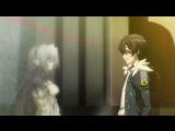 AniDub Kyoukai Senjou no Horizon  Горизонт средиземья пустот 12 Trina_D, JonEA