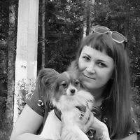 Ирина Сидорова (Поплавная)