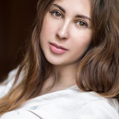 Вера Минченкова