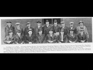 Лунная река - запись 1922 года