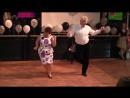 Крутой танец! Старики отжигают!