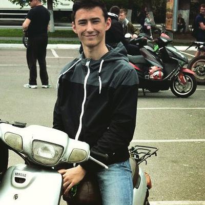 Александр Охримчук