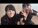 【桜エビ〜ず】TIF初日 SKY STAGEと浦TIF終了![170804公式ツイ]