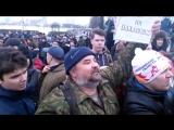 Екатеринбург. 26 марта, 2017. Задержание на митинге