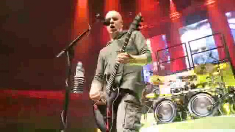 Devin Townsend Presents Ziltoid Live At The Royal Albert Hall 2015