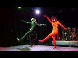 1.26 Косбенд AniStyle - GavanA, VenM - Miraculous Tales of Ladybug  Cat Noir