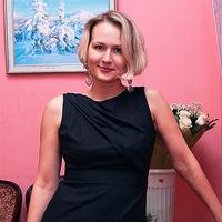 Анна Журавлёва