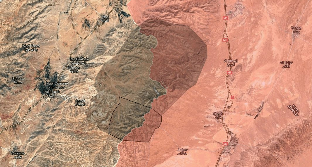 BREAKING - [BIZTPOL] Szíria és Irak - 6. - Page 18 Qi9DfRX82RY