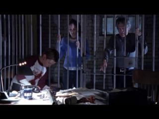 Безнадёга / Desperation (2006) (ужасы, фэнтези, триллер, драма, детектив)