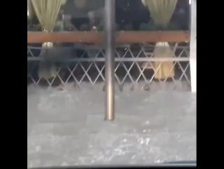 Геленджик потоп 15 августа 2017
