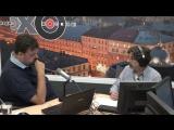 Футбольный клуб Василий Уткин и Сергей Бунтман 14.08.17