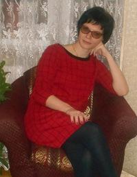 Екатерина Верченко