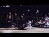 Knuckleheads-Cali vs Predatorz -- .stance x Freestyle Session 2016 -- UDEFtour.org