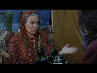Кармелита - Цыганская страсть (118-серия)