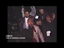 ONYX - 1992 - Throw Ya Gunz Live at Jamaica House, LA with Redman Nas