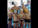 Вызов на турнир по водному полу