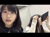 20170204 Showroom Oda Ayaka