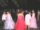 Минутка ностальгии. Фрагмент моего выпускного 2008г. Зажигательные танцы