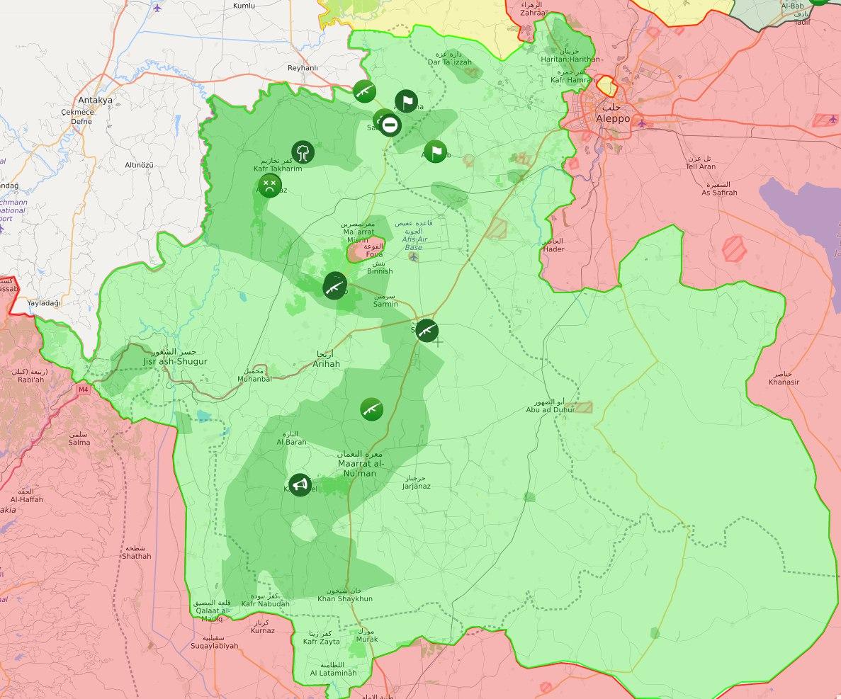 BREAKING - [BIZTPOL] Szíria és Irak - 6. - Page 18 QcZlZbatcrA