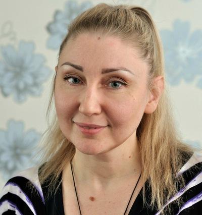 Олеся Зеленская