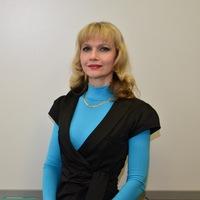 Оксана Урюпина