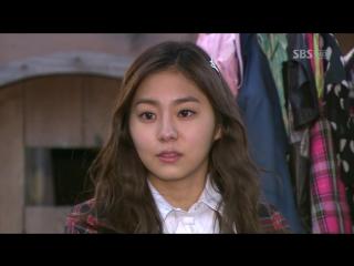 Ты прекрасен / A.N.Jell: You're Beautiful(Корея) - 1 сезон, 12 серия(озвучивание)