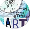 Time for art