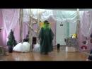 праздник добра в Ланьшинском детском саду танец нечисти 2017март