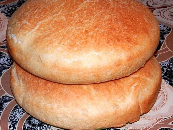 Хлеб домашний. Анна Абубакарова Напишу рецептик вот на такие