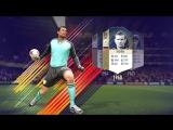 Футбольные иконы в новом трейлере игры FIFA 18!