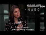 Nina Dobrev comenta sobre Elena Gilbert e sua volta para a s