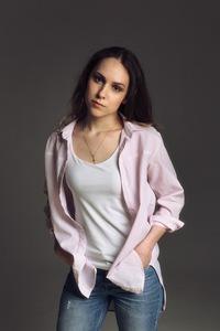Вика Костанашвили