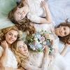 WHITE CHICKS - WEDDING DRESSES