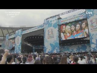170826 Red Velvet - Full Cut @ a-nation 2017 (M-ON Ver)