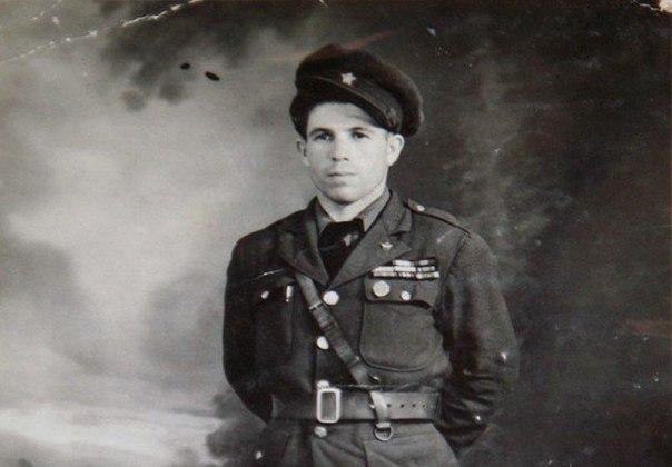 Удивительная история советского героя