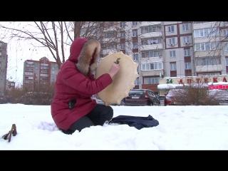 Опасные перекрёстки в Красноярске