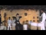 красивый танец и песня актрисы -ким из индийского фильма- король преступного мира