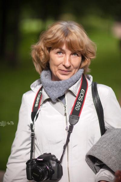 Марина Черная