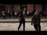 Slydes - INSTXNCT |  choreo by Veronika Komar | 8