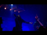 Septicflesh 10  06  2017  opera club  spb The vampire from nazareth