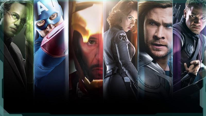 Короткометражка Marvel Образец 47
