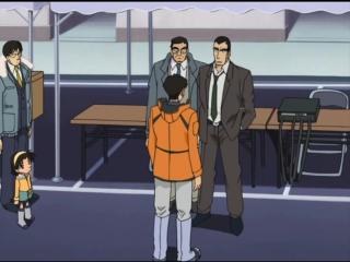 El Detectiu Conan - 353 - La tragèdia del torneig de pesca (II)