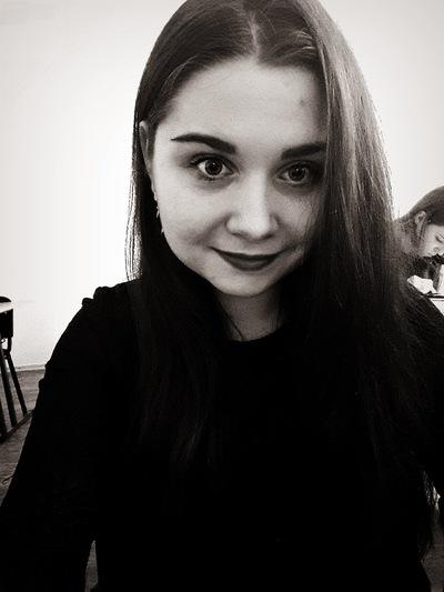 Дарья Огневич