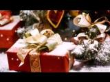 Поздравление Мэрилин Керро и Александра Шепса(Шерро) с Новым Годом. От беседки